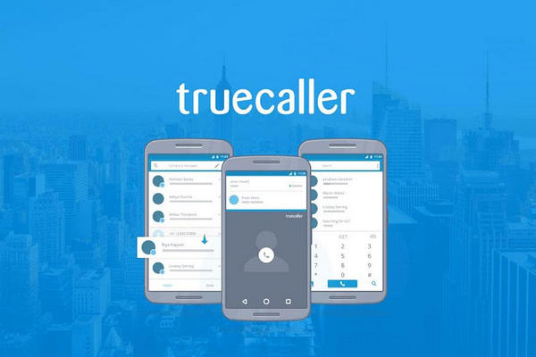 free cell phone tracking online by Truecaller