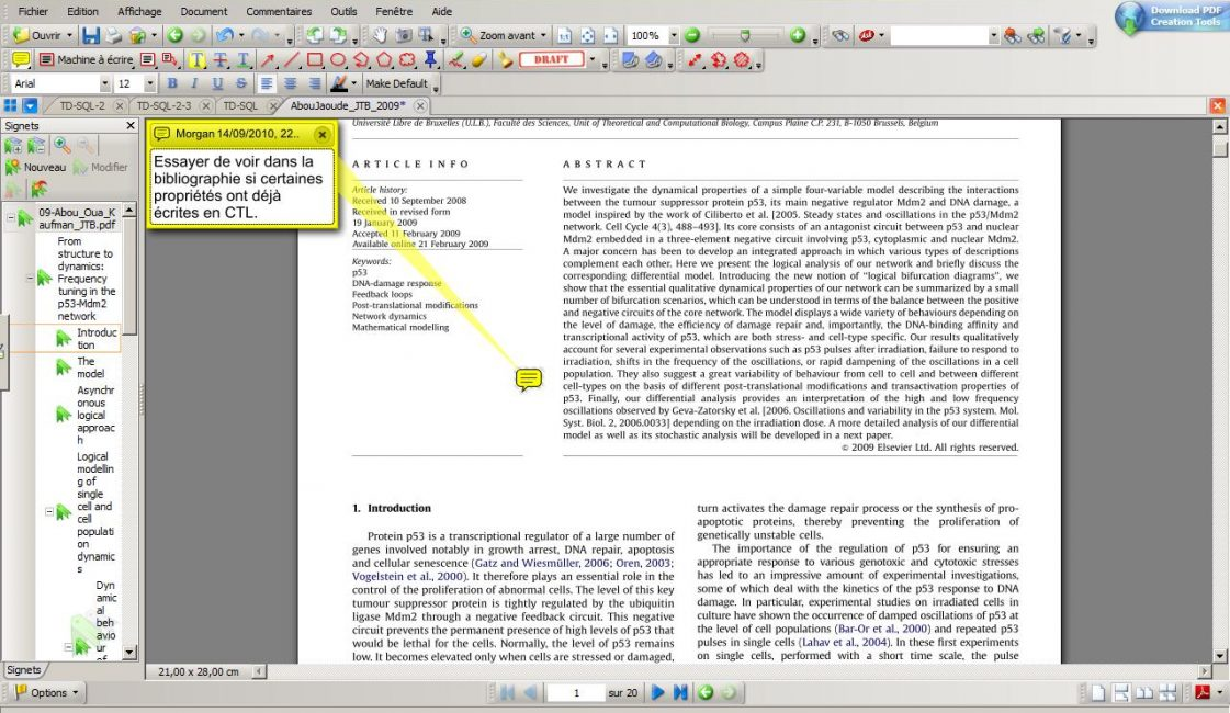 PDF – XChanger Viewer