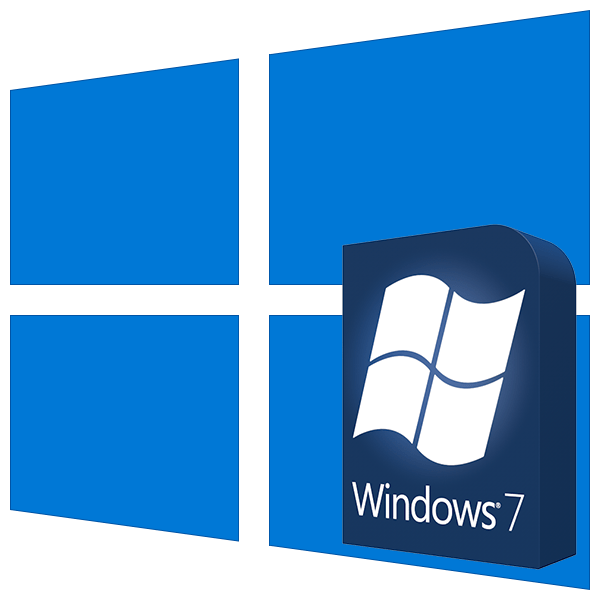 Как вместо Windows 10 установить Windows 7