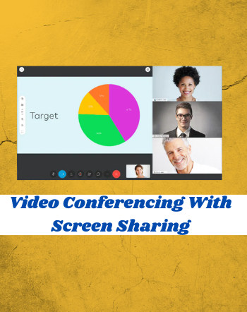 12 Best Free Video Conferencing With Screen Sharing Software for Windows