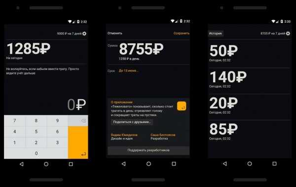 Приложение для планирования бюджета android – Топ-10 Android ...
